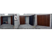 Regio Protectores - Instal en Fracc:Almeria 0435
