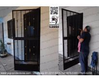 Regio Protectores - Instal en Fracc:San Francisco 0439