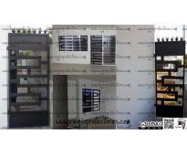 Regio Protectores - Instal en Fracc:Bosques Residencial 0442