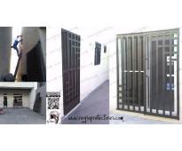 Regio Protectores - Instal en Fracc:Cerradas Concordia 0444