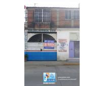 Se renta local comercial, ubicada en la Venta Ixtapaluca