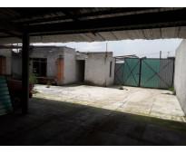 Terreno 250 m2 con taller oficina bodega y 2 departamentos Villa Cuauhtémoc EdoM...