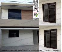 Regio Protectores - Instal en el Fracc Cerradas Concordia