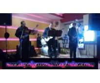 TOLUCA-EXCELENTE GRUPO VERSATIL *LOS PELIGROSOS DE TONY BATACA*