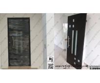Regio Protectores - Instal en Fracc:Palmas Diamante 01309