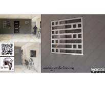 Regio Protectores - Instal en Fracc:Acanto 01310
