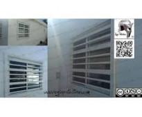 Regio Protectores - Instal en Fracc:San Jeronimo 01312