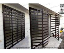 Regio Protectores - Instal en Fracc:Siete Colinas 01256