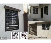 Regio Protectores - Instal en Fracc:Triana 01317