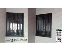 Regio Protectores - Instal en Fracc:Valterra Residencial 01319