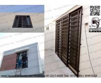 Regio Protectores - Instal en Fracc:Samsara 01320