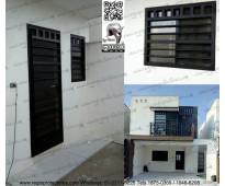 Regio Protectores - Instal en Fracc:Altabrisa Premier 01454