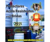 FLANPRO PROTECTORES PARA BRIDAS