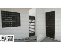 Regio Protectores - Instal en Fracc:Iltamarindo 01274