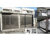 Regio Protectores - Instal en Fracc:Puerta del Sol 01275