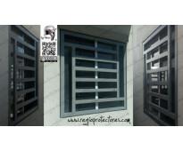 Regio Protectores - Instal en Fracc:Privalia Huinala 01276