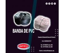 BANDA DE PVC AMYECO