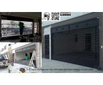 Regio Protectores - Instal en Fracc:Privalia Concordia 01278