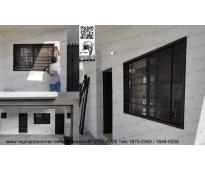 Regio Protectores - Instal en Fracc:Estancias Valle de Plata 01283