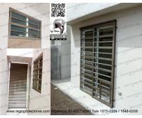 Regio Protectores - Instal en Fracc:Cumbres la Rioja 01336