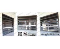 Regio Protectores - Instal en Fracc:Cerradas Casa Blanca 01340
