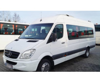 MERCEDES BENZ SPRINTER 015