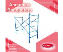 VENTA DE ANDAMIO BANQUETERO