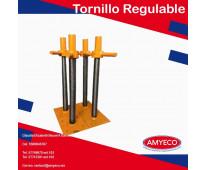 TORNILLO REGULABLE PARA ANDAMIO