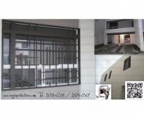 Regio Protectores - Instal en Fracc:Cerradas de Casa Blanca 01308