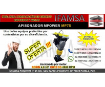 APISONADOR MPOWER MP75 3