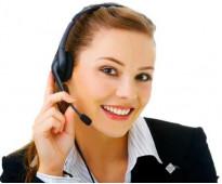 Contrato Telefonista