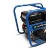 Vibrador de concreto diferentes modelos Hypermaq