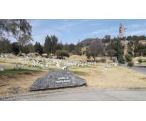 Remate Único Jardines del Recuerdo fosa 4 gavetas Jardín Palabra de Dios Secc PA...
