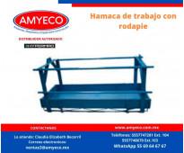 ANDAMIO COLGANTE AMYECO