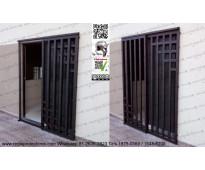 Regio Protectores - Instal en el Fracc Cerradas Concordia 100