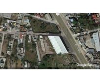 Terreno 3,480 m2 Tecamachalco Puebla altura Km 54.5