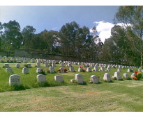 Jardín Esperanza Secc LAO 6-4 Cementerio Parque Memorial fosa 4 gavetas