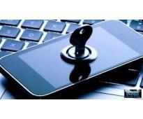 Espias celulares en Oaxaca