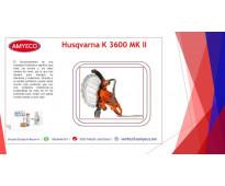 Cortadora Hidráulica K 3600 MK II