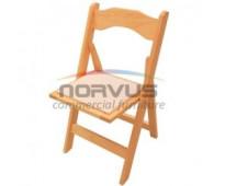 Vendo sillas de madera para eventos