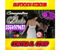 coreografias para boda
