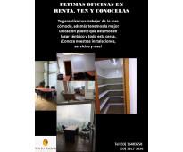 RENTA DE OFICINAS EN COUNTRY CLUB