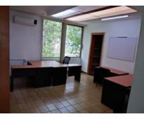 RENTA OFICINAS COUNTRY CLUB
