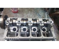 Cabeza Para Motor W.V. Eurovan Diesel  1.6 lt, Entrega Inm.