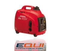 Generador honda eu10i equiconstructor
