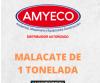 Malacate Hypermaq 1 Tonelada motor a gasolina
