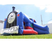 Brincolin Tren Thomas