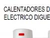 REPARACION Y MANTENIMIENTO DE CALENTADORES DIGUES TEL 2160297