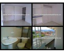 APARTA-ESTUDIO PARA ALQUILAR EN CONQUISTADORES COD 2395