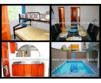 apartamentos amoblados para alquilar en santa marta cod. 1053